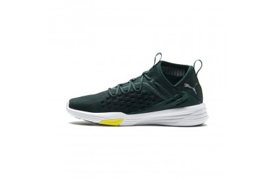 Puma Mantra Men's Training ShoePonderosa Pine- White Sales