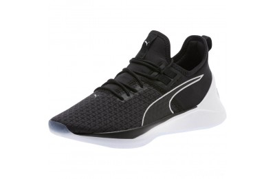Puma Jaab XT FS Women's Training Shoes Black- White Sales