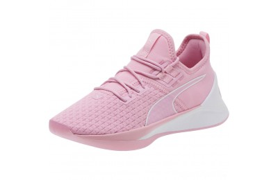 Puma Jaab XT FS Women's Training Shoes Pale Pink- White Sales