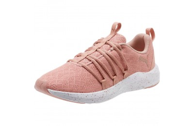 Puma Prowl Alt Mesh Speckle Women's Sneakers Peach Beige- White Sales