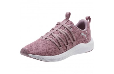 Puma Prowl Alt Mesh Speckle Women's Sneakers Elderberry- White Sales