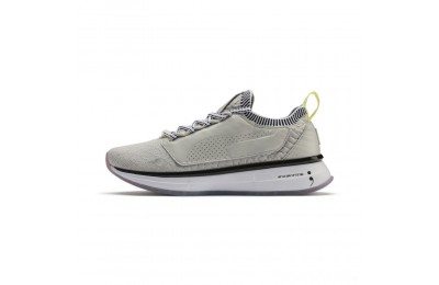 Puma SG Runner Strength Women's Training Shoes Glacier Gray- White Sales