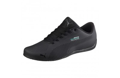 Puma MERCEDES AMG PETRONAS Drift Cat Ultra Training Shoes Black-Dark Shadow-Blk Sales