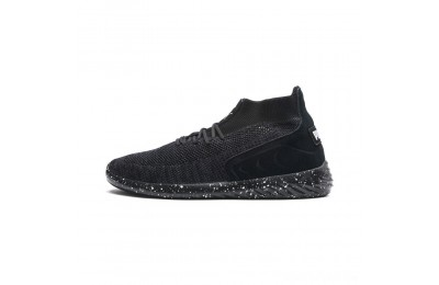 Puma Speed Cat Wings MonacoPumaBlack-PumaWhite-Black Sales