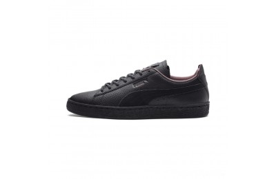Puma Scuderia Ferrari Basket Sneakers MoonlessNight-MoonlessNight Sales