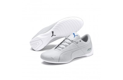 Puma Mercedes AMG Petronas Future Cat Ultra Sneakers Mercedes Tm Slvr-Wht-Indigo Sales