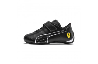 Puma Scuderia Ferrari Future Cat Ultra Sneakers INF Black- White Sales