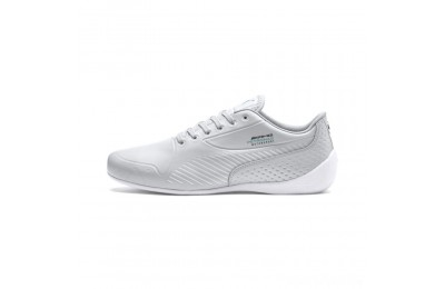 Puma Mercedes AMG Petronas Drift Cat 7S UltraMercedes Team Silver-White Sales