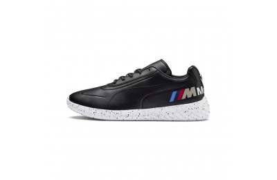 Puma BMW MMS Speedcat Evo SynthBlack-Black-White Sales