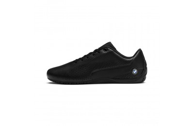 Puma BMW MMS Drift Cat 5 Ultra II Men's Sneakers Black- Black Sales