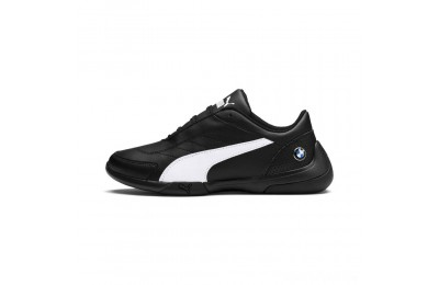 Puma BMW MMS Kart Cat III JR Black- White Sales