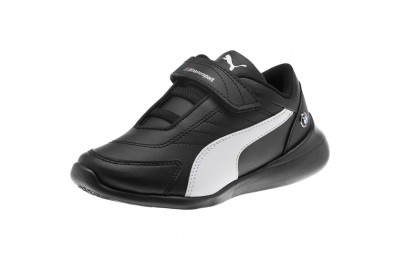 Puma BMW MMS Kart Cat III V PS Black- White Sales