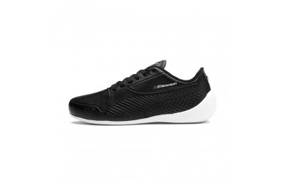 Puma BMW MMS Drift Cat 7S UltraJR Black- Black Sales