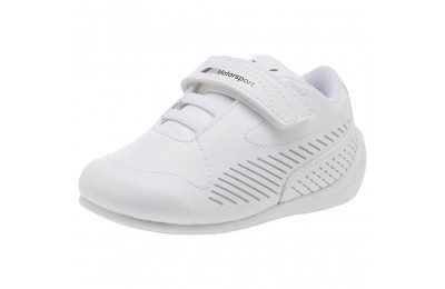 Puma BMW MMS Drift Cat 7S V Inf White- White Sales