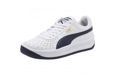 Puma GV Special Sneakers JR White-Peacoat Sales
