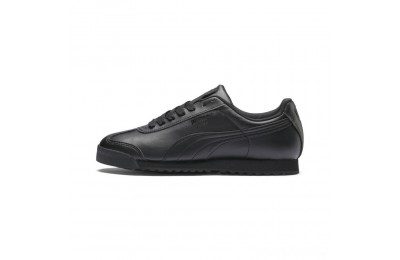 Puma Roma Basic Sneakers black-black Sales