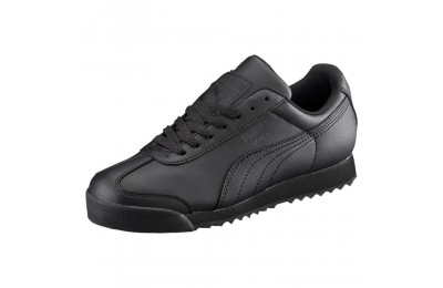 Puma Roma Basic Sneakers JRblack-black Sales