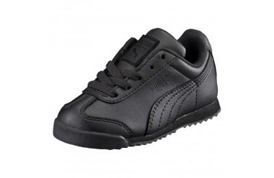 Puma Roma Basic Sneakers INFblack-black Sales