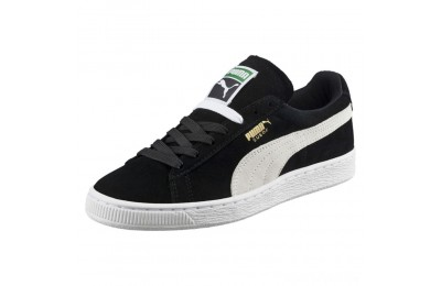 Puma Suede Classic Women's Sneakers black Sales