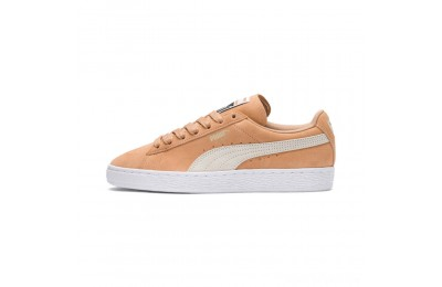 Puma Suede Classic Women's Sneakers White-Whisper White Sales