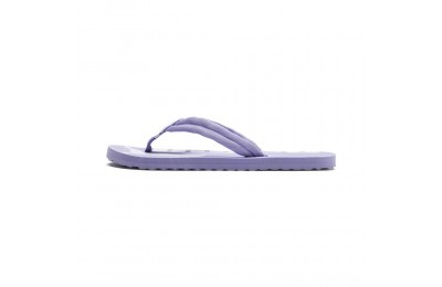Puma Epic Flip v2 Sandals Sweet Lavender- White Sales