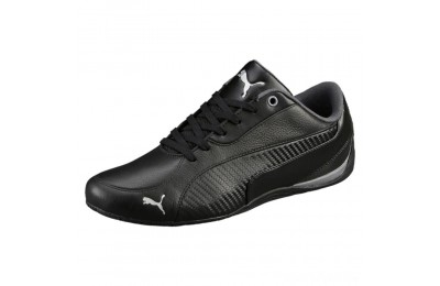 Puma Drift Cat 5 Carbon Men's Shoes Black Sales