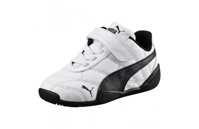 Puma Tune Cat 3 AC Shoes INF White- Black Sales