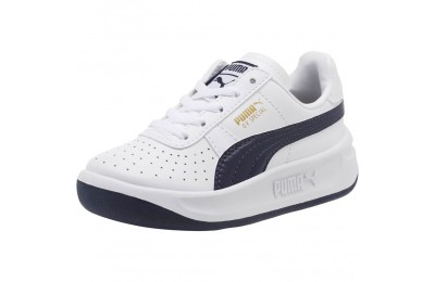 Puma GV Special Sneakers PS White-Peacoat Sales