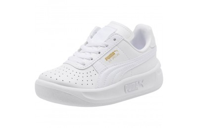 Puma GV Special Sneakers PS White- Team Gold Sales
