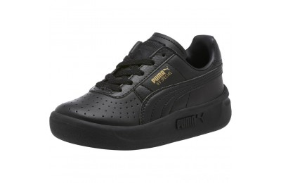 Puma GV Special Sneakers PS Black- Team Gold Sales