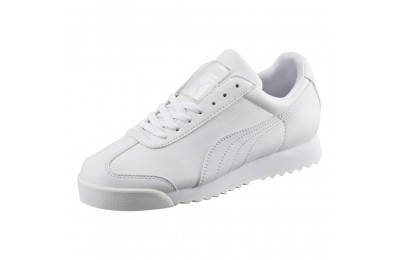 Puma Roma Basic Sneakers PS White-Gray Violet Sales
