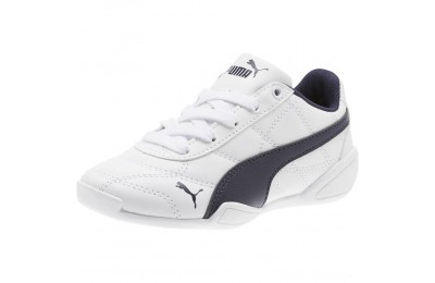 Puma Tune Cat 3 Shoes PS White-Peacoat Sales