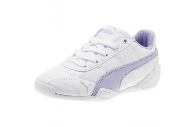 Puma Tune Cat 3 Shoes PS White-Sweet Lavender Sales