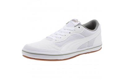 Puma Astro Sala Men's Sneakers White- White Sales