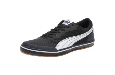 Puma Astro Sala Men's Sneakers Black- White Sales