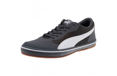 Puma Astro Sala Men's Sneakers Iron Gate- White Sales