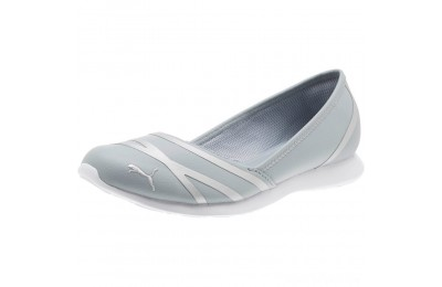 Puma PUMA Vega Ballet Women's SL Shoes Quarry- Silver Sales