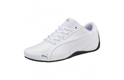 Puma Drift Cat 5 Core Men's Sneakers White Sales