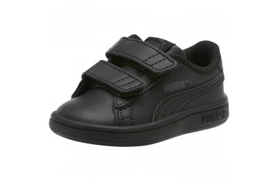 Puma Puma Smash v2 L V Infant Sneakers Black- Black Sales