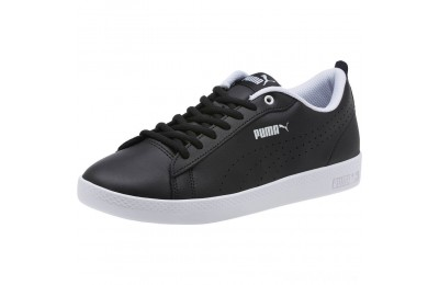 Puma Smash V2 L Perf Women's Sneakers Black- Black Sales