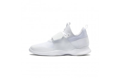 Puma Dare Trainer Women's Trainers White- White Sales