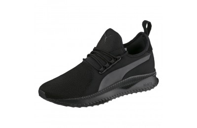 Puma TSUGI Apex Sneakers Black- Black Sales