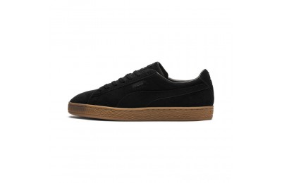 Puma Suede Classic Pincord Sneakers Blk- Blk- Blk Sales