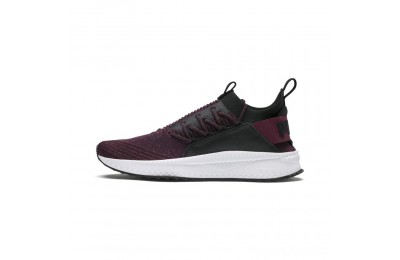 Puma TSUGI Jun Baroque Sneakers Fig-Shadow Purple- Black Sales