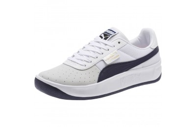 Puma California Casual Sneakers P White-Peacoat-P White Sales
