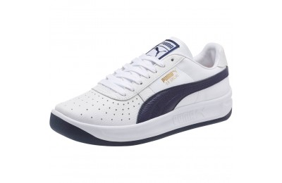 Puma GV Special+ Sneakers White-Peacoat Sales