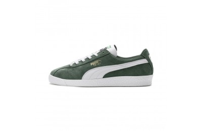 Puma Te-Ku Prime Sneakers Laurel Wreath- White Sales