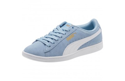 Puma PUMA Vikky Sneakers JRCERULEAN-White-Metallic Gold Sales