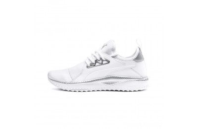 Puma TSUGI Apex Jewel Women's Sneakers White- White Sales
