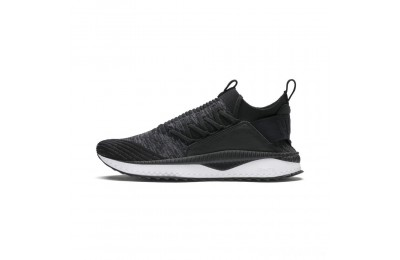 Puma TSUGI JUN Escape Sneakers Black-Iron Gate Sales